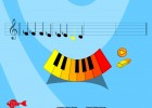 Simple Piano Composer For Kids | Recurso educativo 39596