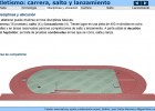 Atletismo | Recurso educativo 43912