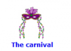 The carnival | Recurso educativo 48354