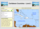 Caribbean countries | Recurso educativo 49911