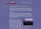 Volcanoes | Recurso educativo 50688