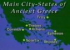 Ancient Greece: The Land and City States | Recurso educativo 58297
