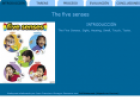 Website: The five senses | Recurso educativo 10005