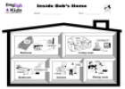 Inside Bob's House | Recurso educativo 12596