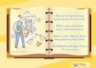 Song: Old MacDonald had a farm | Recurso educativo 12888