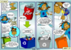 I don't want to clean my room | Recurso educativo 30545