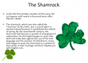 History of St Patrick's day | Recurso educativo 62551