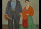 Frida Kahlo's Frieda and Diego Rivera | Recurso educativo 72006
