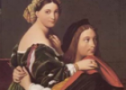 Ingres' Raphael and the Fornarina | Recurso educativo 72009