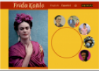 Frida Kahlo | Recurso educativo 75155