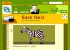 classifying animals | Recurso educativo 79404