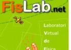FisLab.net un laboratori virtual de física | Recurso educativo 90283