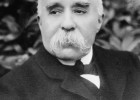 Picture of Georges Clemenceau (1841-1929). | Recurso educativo 105108