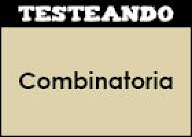 Combinatoria | Recurso educativo 350851