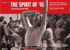 The spirit of '45, defensa del model social europeu. | Recurso educativo 678132
