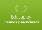 Portal de Actividades Educativas multimedia - Educaplay | Recurso educativo 728322