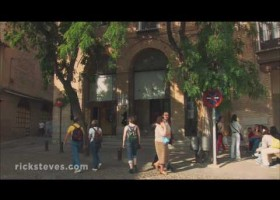 Toledo, Spain: The Art of El Greco | Recurso educativo 731243