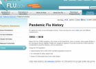 Pandemic Flu History | Recurso educativo 750075