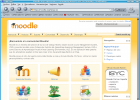 Plataformas Educativas - moodle | Recurso educativo 758014