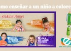 Enseñar como colorear a un niño. Beneficios de colorear | Recurso educativo 762923