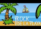 El rock de la playa | Recurso educativo 770811