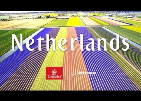 View from Above- Netherlands | Recurso educativo 777834