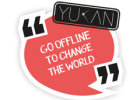 Go offline to change the world - YukanApp | Recurso educativo 778822